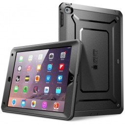 SUPCASE UNICORN BEETLE PRO IPAD AIR 2 BLACK