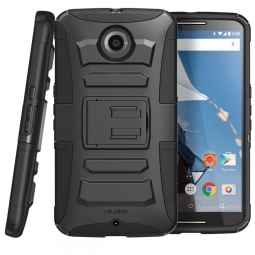 IBLASON PRIME HOLSTER NEXUS 6 BLACK