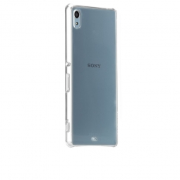 CASE MATE BARELY XPERIA Z3+/Z4 CLEAR