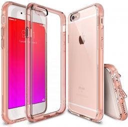 RINGKE FUSION IPHONE 6/6S (4.7) ROSE GOLD