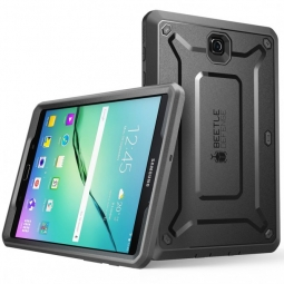 SUPCASE UNICORN BEETLE PRO GALAXY TAB S2 9.7 BLACK