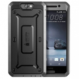 SUPCASE UNICORN BEETLE PRO HTC ONE A9 BLACK