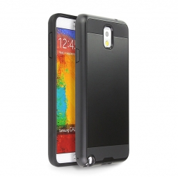 TECH-PROTECT HYBRID ARMOR GALAXY NOTE 3 BLACK