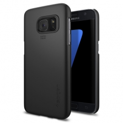 SPIGEN SGP THIN FIT GALAXY S7 BLACK