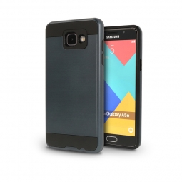 TECH-PROTECT ALUFIT GALAXY A3 2016 METAL SLATE