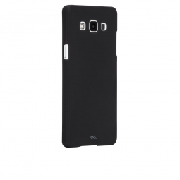 CASE MATE BARELY GALAXY A5 BLACK