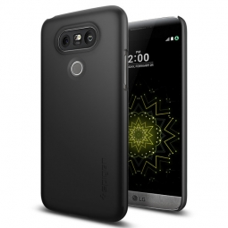 SPIGEN SGP THIN FIT LG G5 BLACK