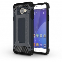 TECH-PROTECT FUTURE ARMOR GALAXY A3 2016 METAL SLATE