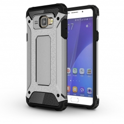 TECH-PROTECT FUTURE ARMOR GALAXY A3 2016 SILVER