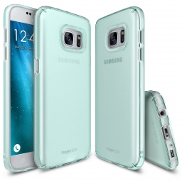RINGKE SLIM GALAXY S7 FROST/MINT
