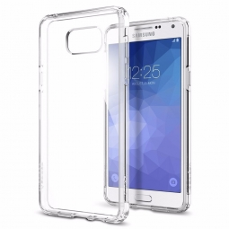 SPIGEN SGP ULTRA HYBRID GALAXY A5 2016 CRYSTAL CLEAR