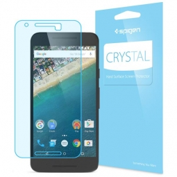 FOLIA OCHRONNA SPIGEN SGP ULTRA CRYSTAL CR NEXUS 5X
