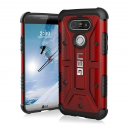 URBAN ARMOR GEAR LG G5 RED