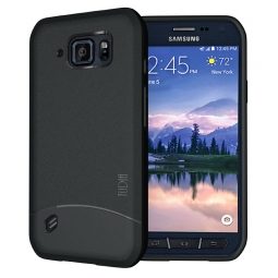 TUDIA ARCH GALAXY S6 ACTIVE BLACK