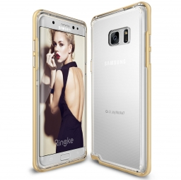 RINGKE FRAME GALAXY NOTE 7 FAN EDITION ROYAL GOLD