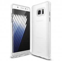 RINGKE SLIM GALAXY NOTE 7 FUN EDITION FROST WHITE