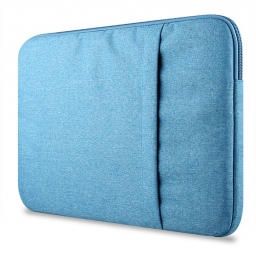 TECH-PROTECT SLEEVE MACBOOK AIR/PRO 15 BLUE