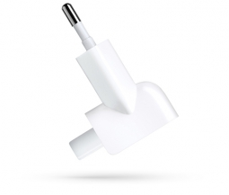 APPLE ADAPTER EU BULK MD837