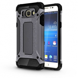 TECH-PROTECT FUTURE ARMOR GALAXY J7 2016 GREY