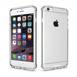 TECH-PROTECT AIR HYBRID IPHONE 6/6S (4.7) CRYSTAL CLEAR