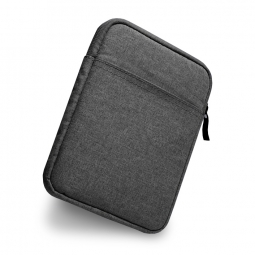 TECH-PROTECT SLEEVE KINDLE PAPERWHITE 1/2/3 DARK GREY
