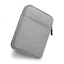 TECH-PROTECT SLEEVE KINDLE PAPERWHITE 1/2/3 LIGHT GREY