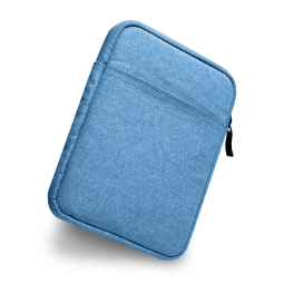 TECH-PROTECT SLEEVE KINDLE PAPERWHITE 1/2/3 BLUE