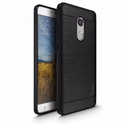 TECH-PROTECT TPUCARBON XIAOMI REDMI NOTE 4