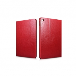 ICARER XOOMZ VINTAGE IPAD AIR 2 RED