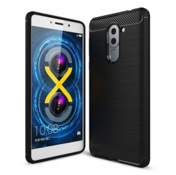 TECH-PROTECT TPUCARBON HONOR 6X BLACK