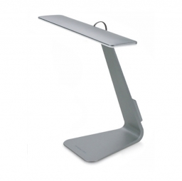 RAMCENT LED DESK LAMP GREY