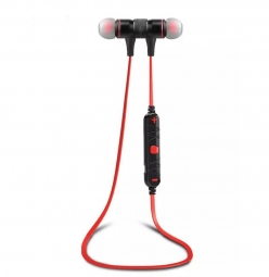 AWEI A920BL BLUETOOTH EARPHONE RED