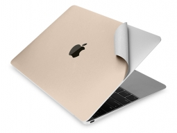 TECH-PROTECT 3M SKIN MACBOOK 12 CHAMPAGNE GOLD