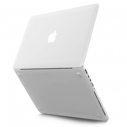 TECH-PROTECT SMARTSHELL MACBOOK PRO 15 RETINA MATTE CLEAR