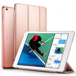 ESR YIPPEE IPAD 9.7 2017 ROSE GOLD