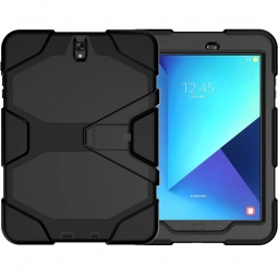 TECH-PROTECT SURVIVE GALAXY TAB S3 9.7 BLACK