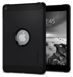 SPIGEN SGP TOUGH ARMOR IPAD 9.7 2017 BLACK