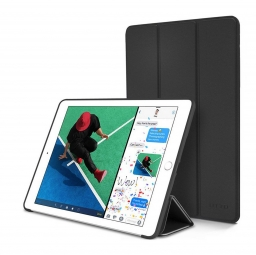 TECH-PROTECT SMARTCASE IPAD 9.7 2017 BLACK