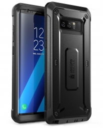 SUPCASE UNICORN BEETLE PRO GALAXY NOTE 8 BLACK