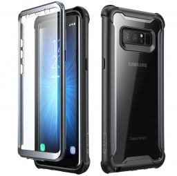 SUPCASE IBLSN ARES GALAXY NOTE 8 BLACK