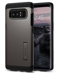 SPIGEN TOUGH ARMOR GALAXY NOTE 8 GUNMETAL