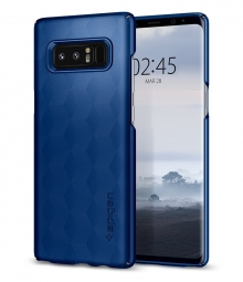 SPIGEN THIN FIT GALAXY NOTE 8 DEEP SEA BLUE