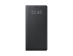 SAMSUNG LED VIEW COVER GALAXY NOTE 8 BLACK
