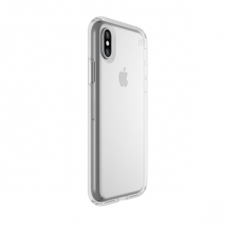 SPECK PRESIDIO IPHONE X/10 CLEAR