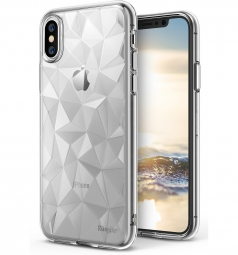 RINGKE AIR PRISM IPHONE X/10 CLEAR