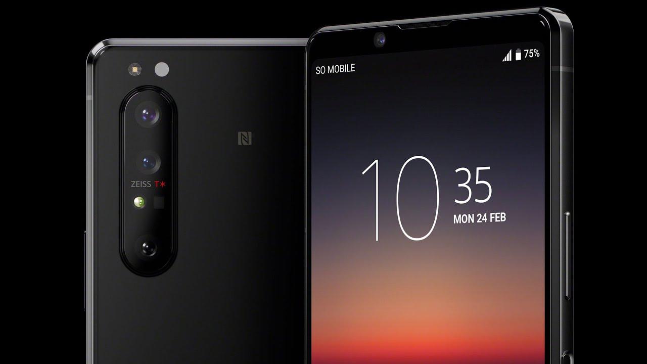 Xperia 1 Ii Oficjalnie Ogloszona Potrojna Kamera Wieksza Bateria I Najnowszy Snapdragon Sklep Flavour Design
