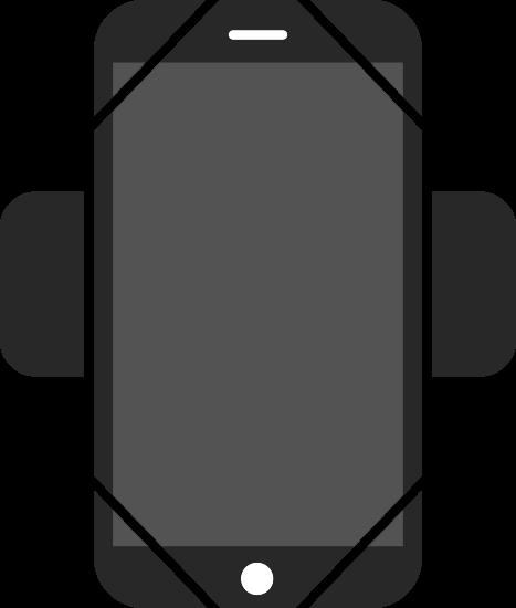 Uchwyty rowerowe do smartfonów