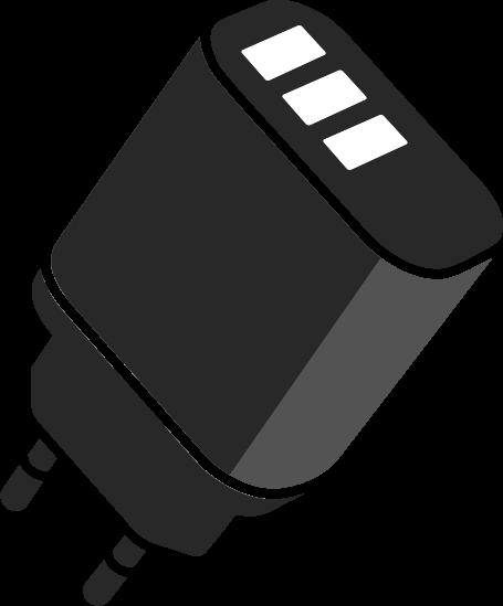 Ładowarki sieciowe do smartfonów