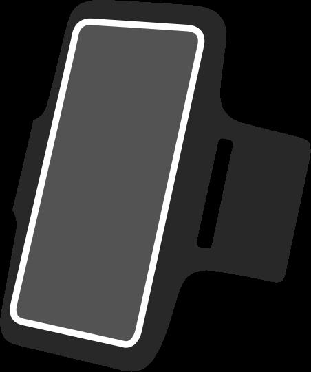 Etui wodoodporne do smartfonów