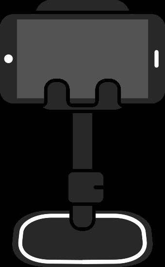 Podstawki do smartfona